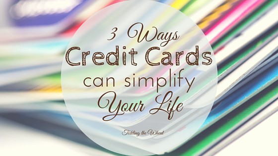 Are you using credit cards to your advantage? Credit cards aren't as bad as people make them out to be. If you use them correctly, they can be a great asset to your financial toolkit. Find out how.