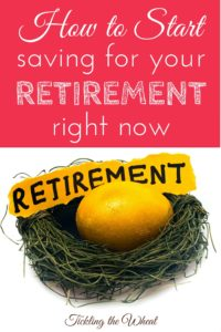 Saving for retirement may be the farthest thing from your mind, but it shouldn't be. Start saving for your retirement dreams today with this easy to follow guide.