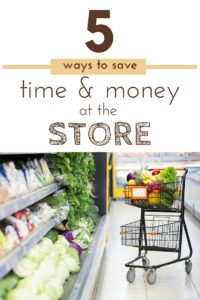 I hate grocery shopping, but these tips make it seem like I can be a shopping superwoman.