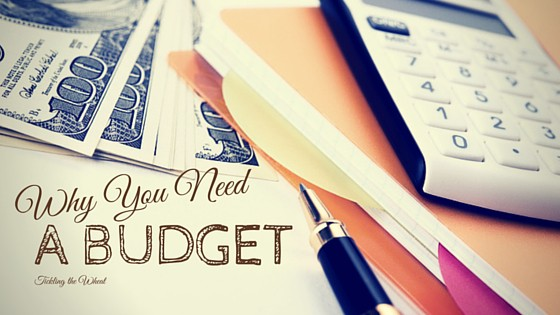 Why Do You Need a Budget?