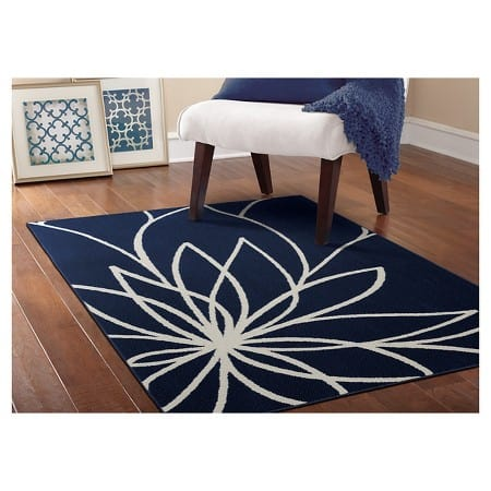 Garland Grand Floral Rug from Target