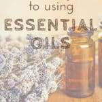 Using essential oils is a great way to create natural products, boost your mood, and brighten your home, but it's important to use them carefully. Learn more about essential oils in this beginner's guide.