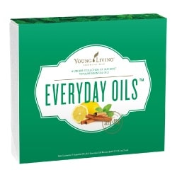 Purchasing a starter pack of oils is a great way to try new oils.
