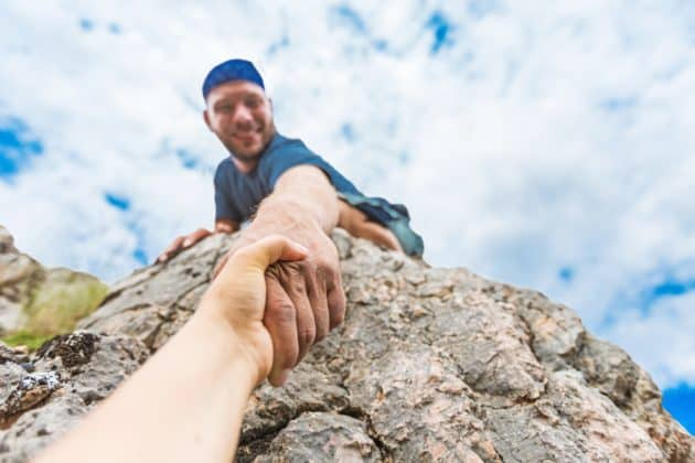 Challenging activities can add spark back into a marriage.