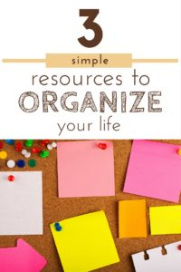 Getting organized is such a struggle, but these simple tips will help reduce clutter and organize my home.