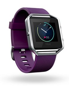 Use a FitBit to track your daily activity.