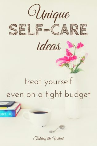 If you're struggling to create new habits, be more productive, or even reward yourself as part of your self-care routine, treats are an excellent idea. Here's how you can afford them on a tight budget.