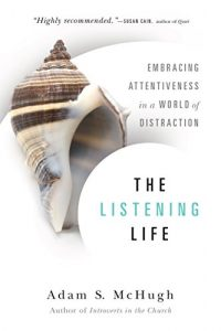 Struggling to stay focused and listen to the important things? I loved The Listening Life to understand how to be a better listener and what I needed to listen to.