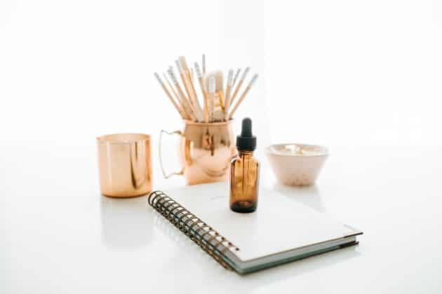 Essential oils, journaling, drinking a cup of tea, or even taking a hot bath can help you relax and get more sleep. They're the perfect addition to a calming bedtime routine.