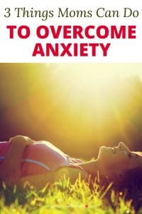 Overcome anxiety with these natural remedies.