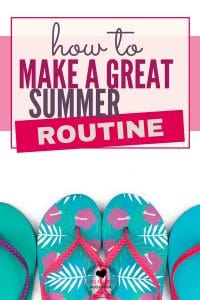 Plan the perfect summer routine and keep your kids busy and entertained without stressing over your packed schedule.