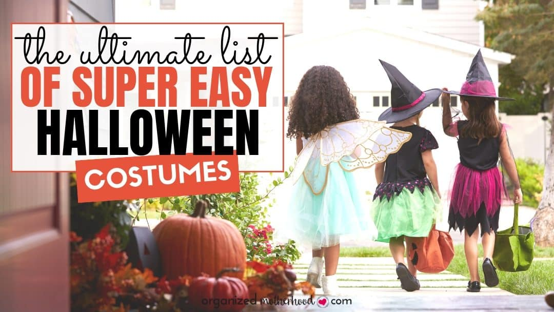The Ultimate List of Halloween Costumes to Quickly Order on Amazon