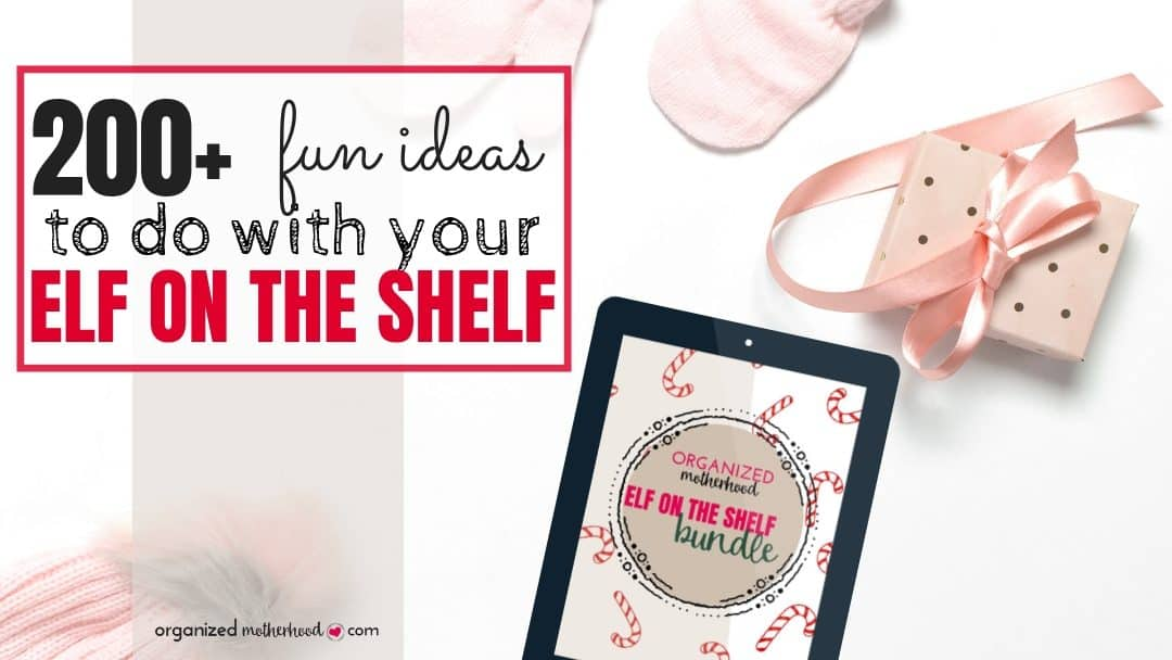 With everything from free printable letters and cute ideas to welcome your elf (and say goodbye to him after Christmas), this list has some great ideas for your Elf on the Shelf this holiday season.